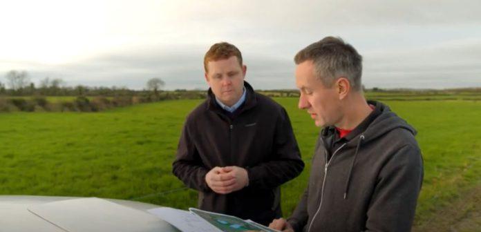 Fertilizer Association of Ireland, soil, soil test results, colour-coded maps, grassland management, grass, farming, farm