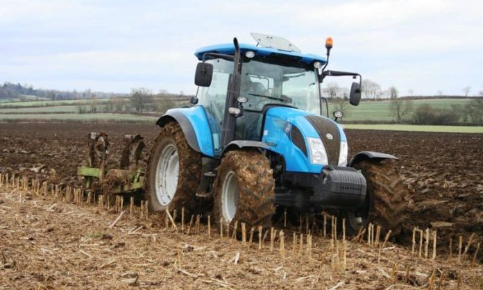 Landini, tractors, machinery