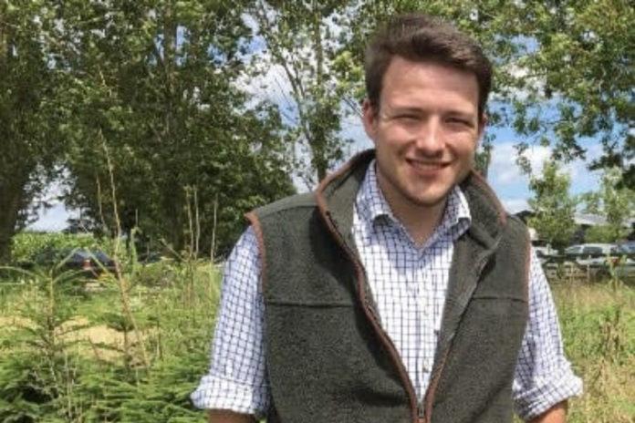 Dan Goodwin, Farm Safety Foundation, mental health, farming, farmer, depression, anxiety,