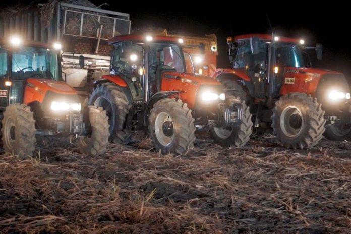 Case, tractors, machinery, machines, tractor work, machinery operators,