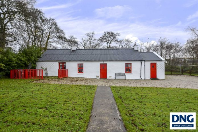 Alder Cottage, cottage for sales