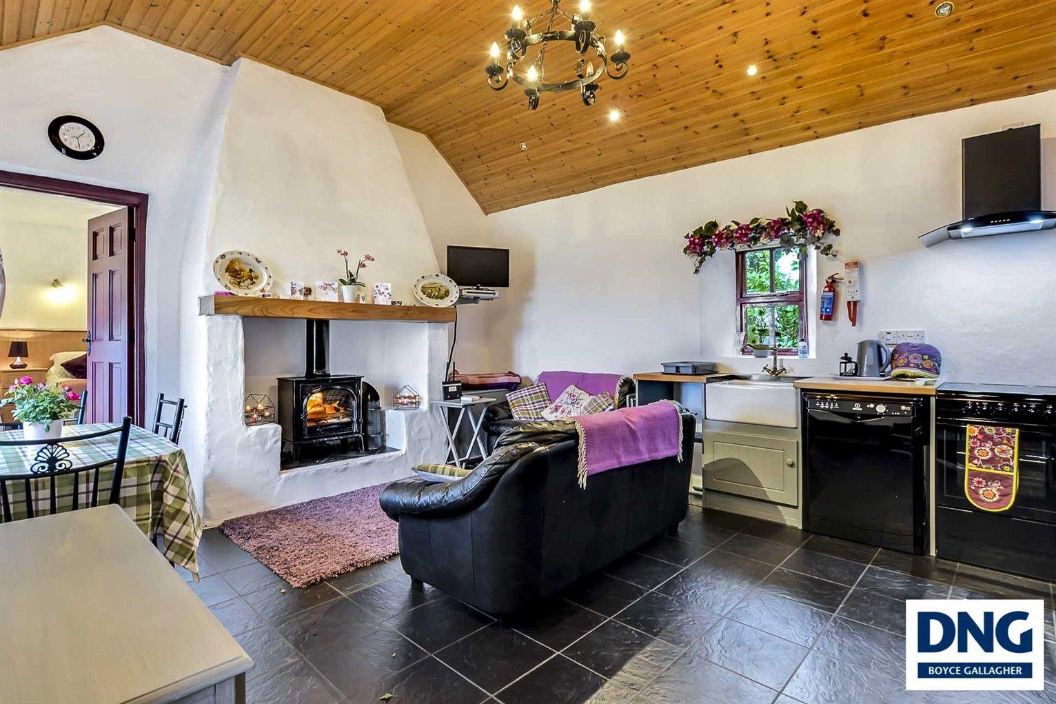 Alder Cottage, cottage for sale Ireland
