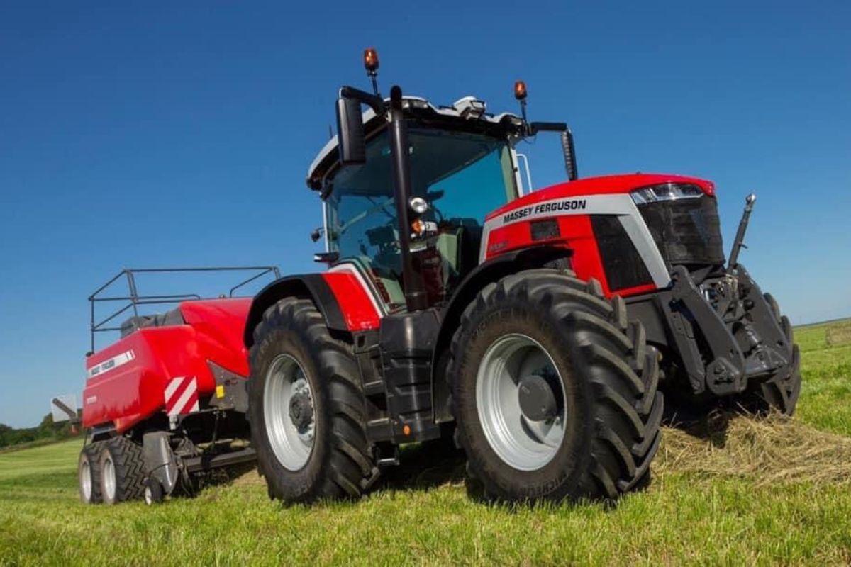 Massey Ferguson, tractors for sale, tractors