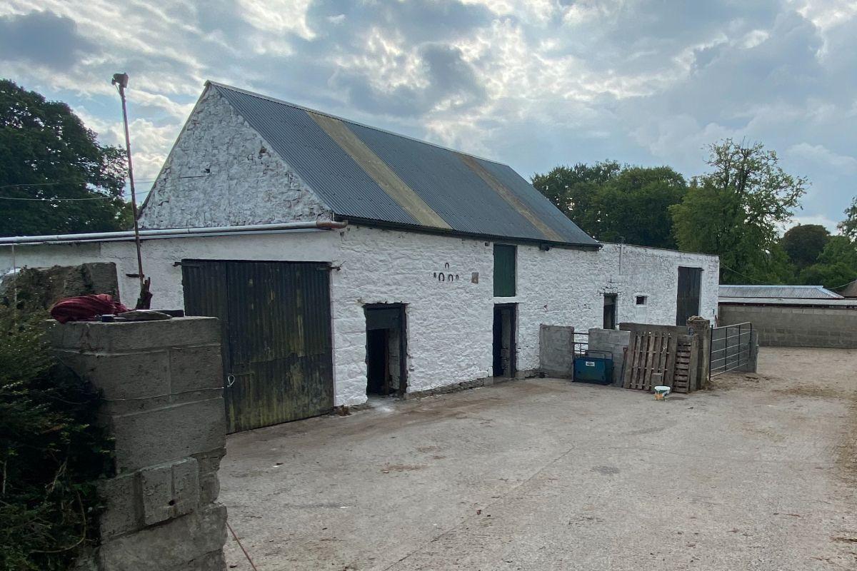 Caroline Doherty, suckler farmer, farms in Leitrim