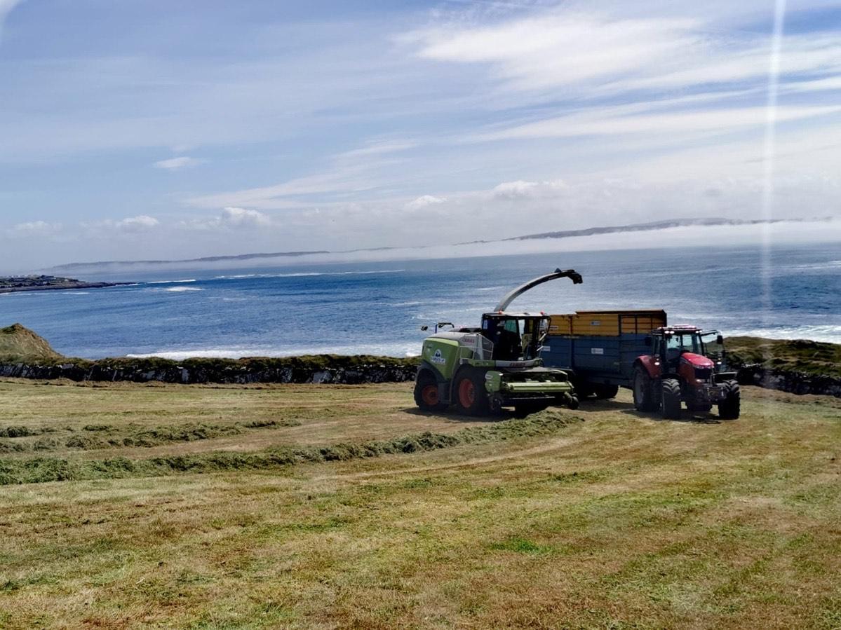 Garvey Agri Services, New Zealand