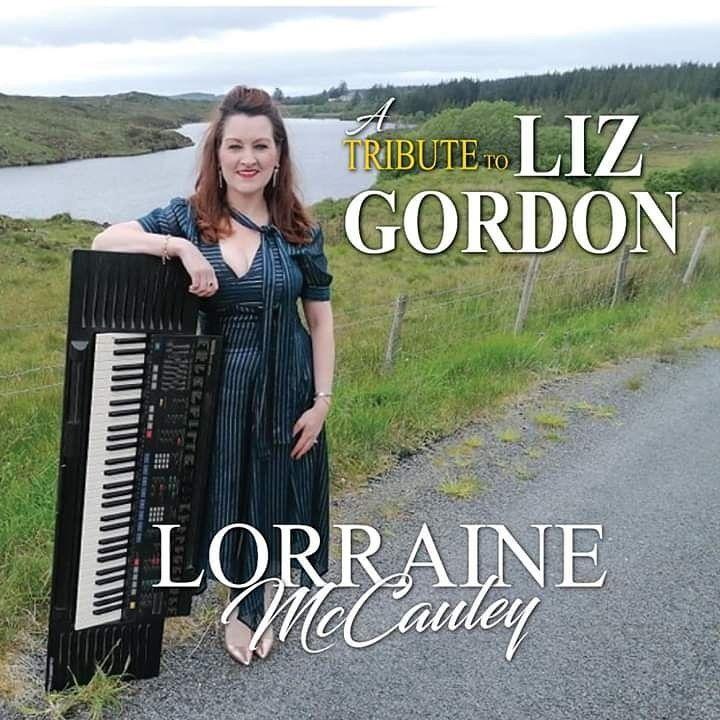 Liz Gordon, A Tribute to Liz Gordon