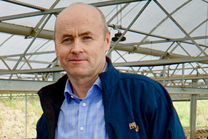 Paul Dillon, calfpens.ie, agri products, calf hutches