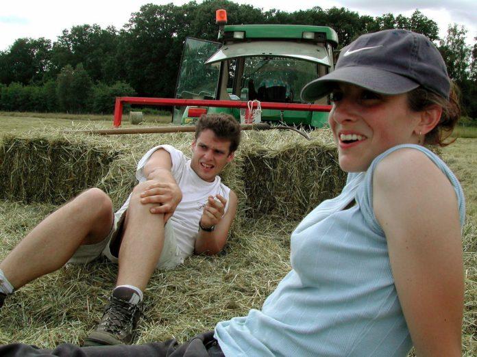 Ag workers. farming, farmers