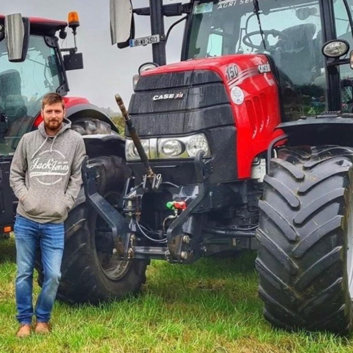 Hurley Agri Services, tractors, machinery