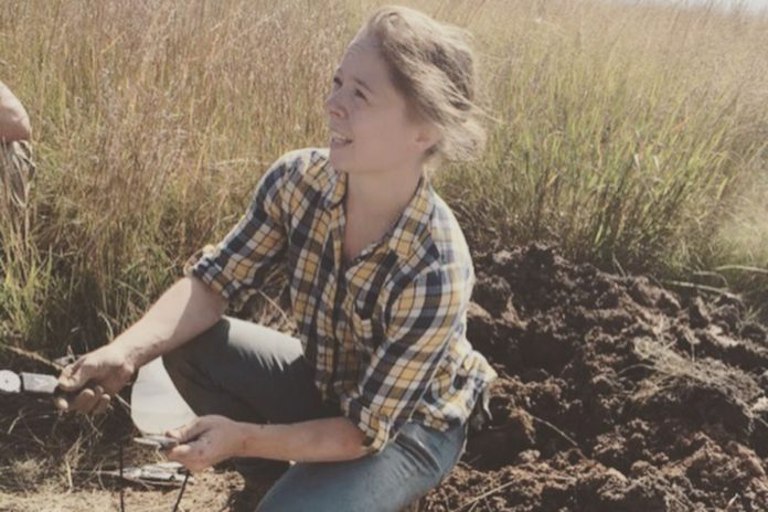 Dr Sara Vero, Fieldwork Ready, WIT, agriculture