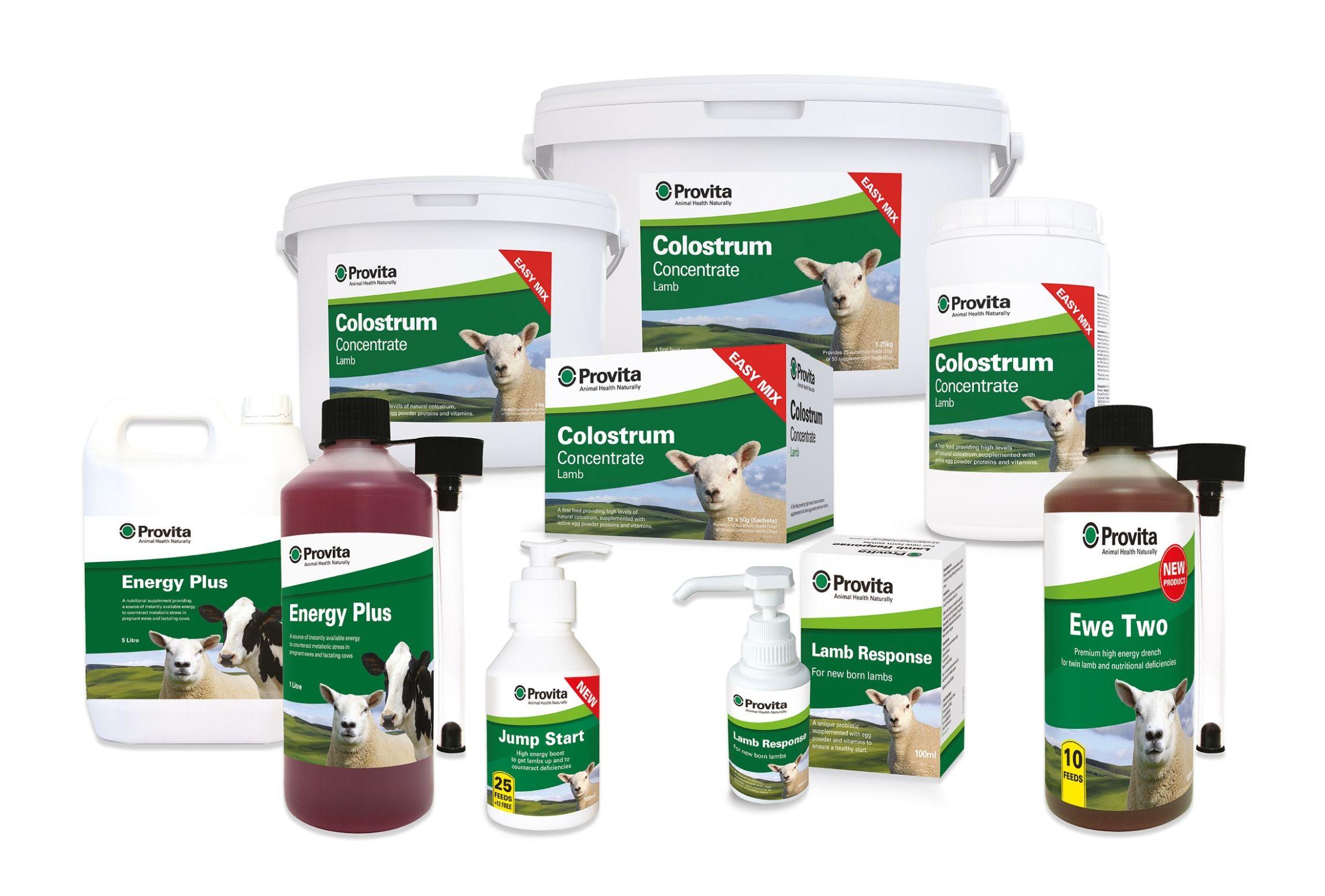 Provita Animal Health