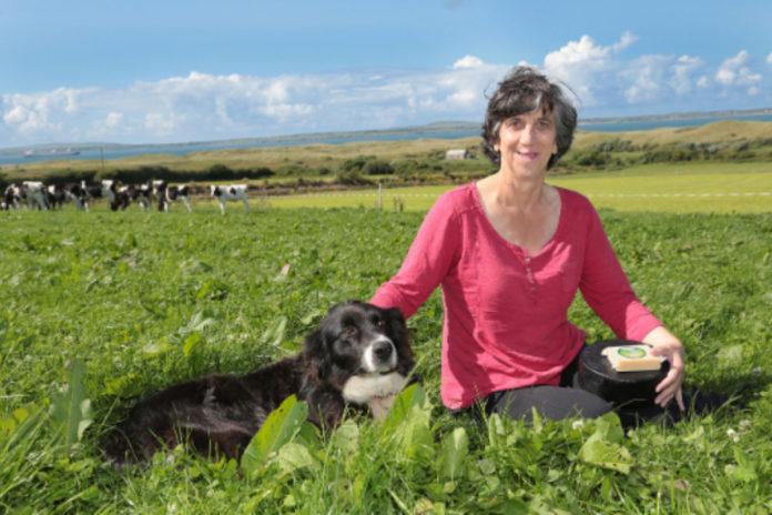 Kate Carmody Beal Cheese, farming, farmer