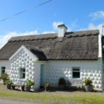 Farrell Auctioneers, Valuers & Estate Agents Ltd, has for sale, a thatched cottage and one-bedroom chalet in Attifneen, Gort, Co. Galway., cottages for sale, houses for sale