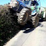 Barnstaple Fire Station, farming news, tractor