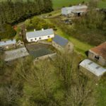 farms for sale, properties for sale, 162-acre residential farm in Cronohill, Kilworth, Cork.