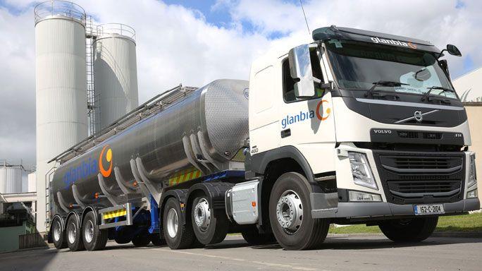 Glanbia Ireland,dairy news