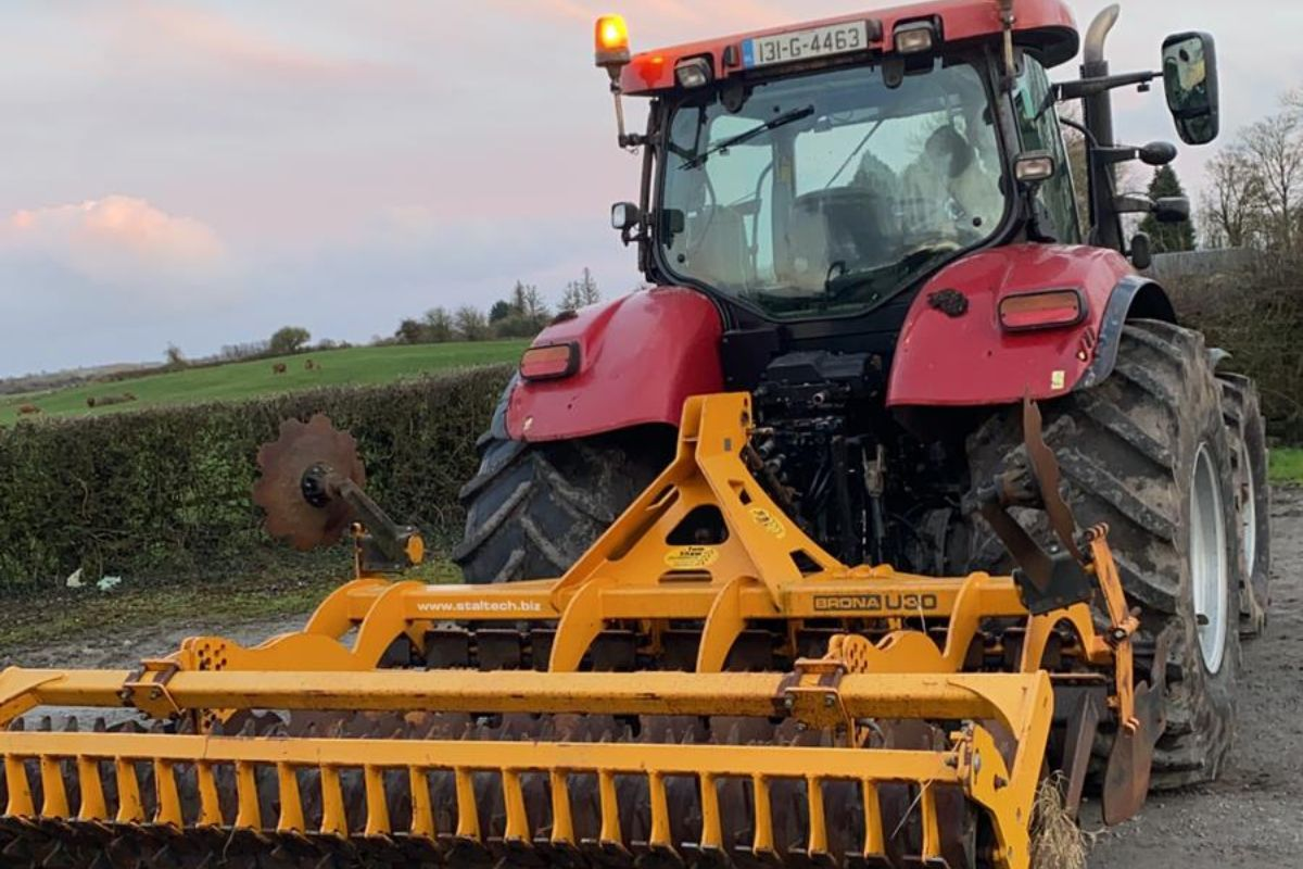 tractors, Case tractor, machinery