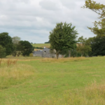 land for sale in Ireland, Tuam farm,