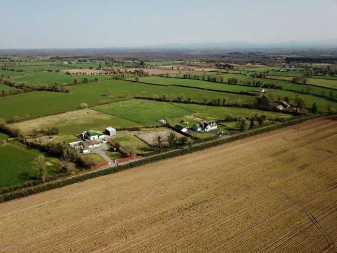 Loreto, Russellstown, Kilmeague, County Kildare., farms for sale, property, Jordan Auctioneer