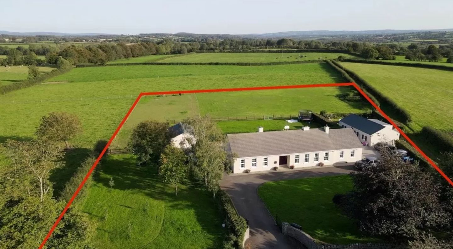 Jim Cashen Central Auctioneers, property, farms for sale