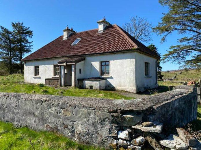 APP Kirrane Auctinoeering, houses for sale, Duntas, Killasser, Swinford, County Mayo