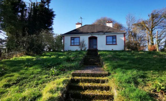 cottage for sale in Kilkelly, Lurgan cottage, houses for sale, cottages for sale, property