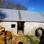 outbuildings and cottage, property, farms for sale