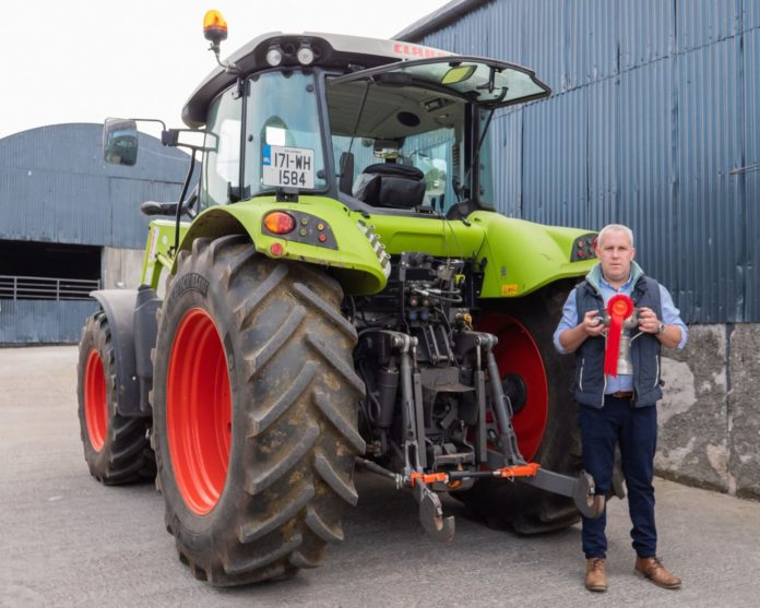 tractors, farm safety, The Third Arm, Machinery