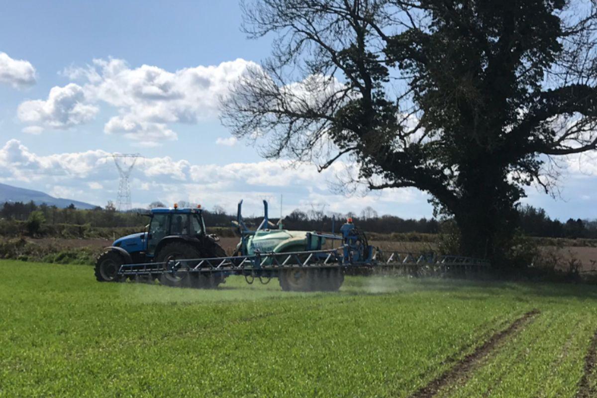 field, farming news