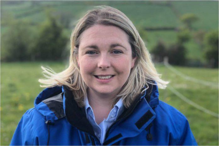 Judith McCord, CAFRE, dairy farming, dairy farmers