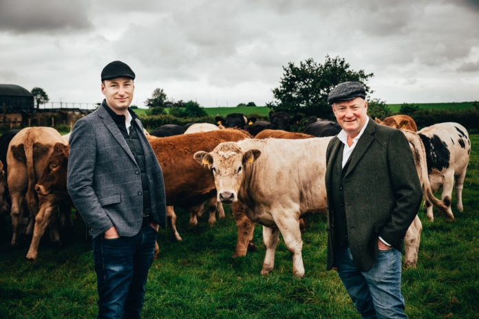 Cosgraves Butchers, beef farming, farming news, beef prices