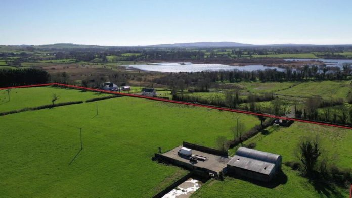 farms for sale, Tullyloyd, Elphin, County Roscommon