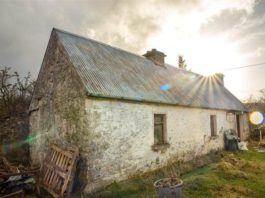 Sherry FitzGerald P Burke, cottages for sale, farming news, properties for sale,