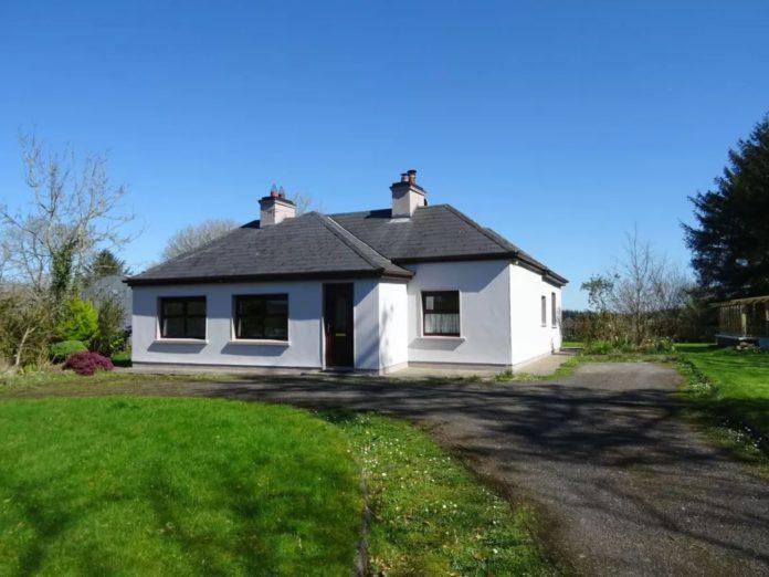 Cashel, Turlough, Castlebar, County Mayo, houses for sale