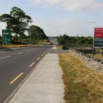 105-acres of farmland are for sale at Ardacong Estate, Milltown Road, Tuam, County Galway.