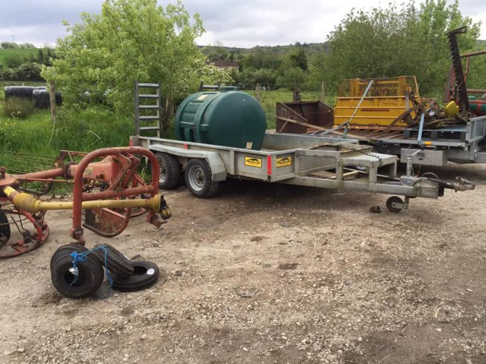 Online machinery auction, farming news, tractors for sale,