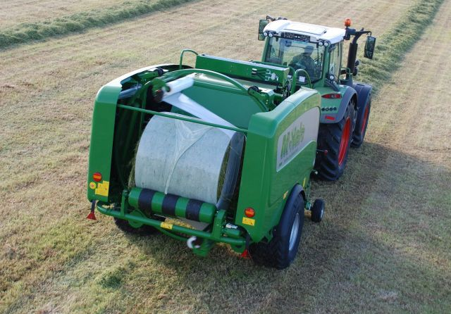 Silotite, Agricultural contracting, agricultural contractors