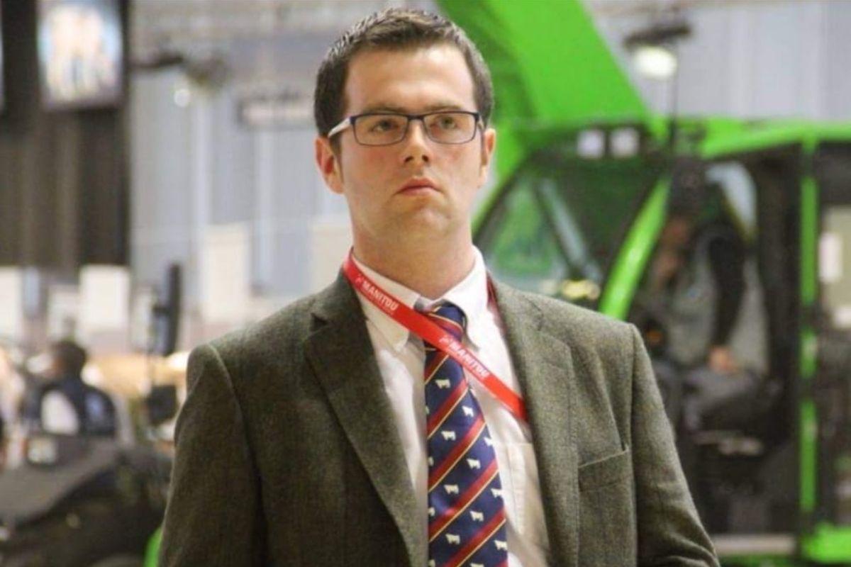 Martin Ryan, mart manager, mart prices, farming news