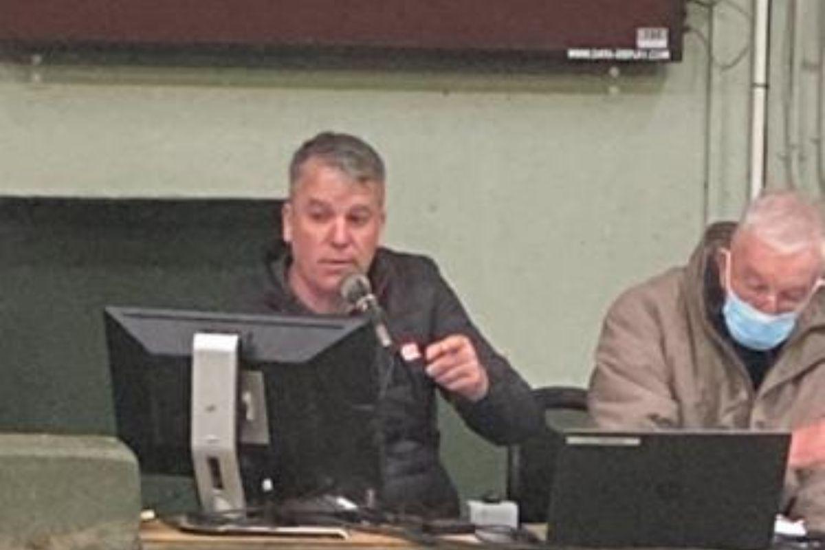 Pat Burke, livestock auctioneering, livestock auctioneer, farming news, cattle sales, sheep sales