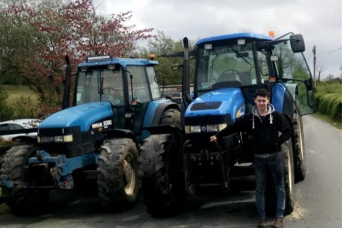 Shane McGee Agri Contracts, agricultural contracting, agricultural contractors