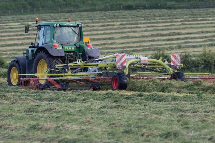 Silage, machinery, John Deere, farming news, farming tips