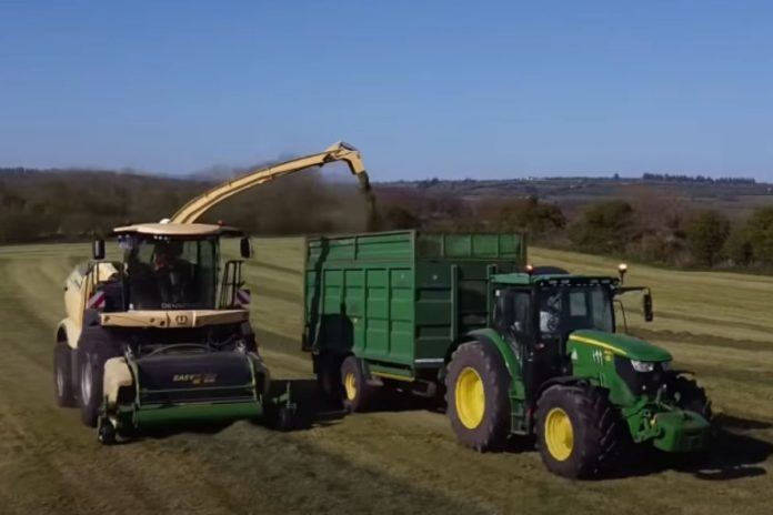 CK Agri Videos, tractor videos, agricultural contracting, agricultural contractors