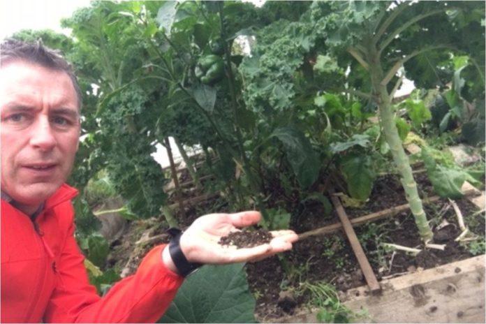 Greener Fertilising Solutions, Better Plants, farming news, grassland management
