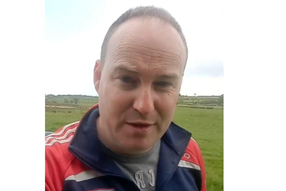 Liam Reilly, suckler farmer, suckler farmers