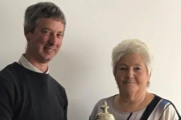 dairy news, dairy farming, British Friesian Breeders Club, Stockdale family,
