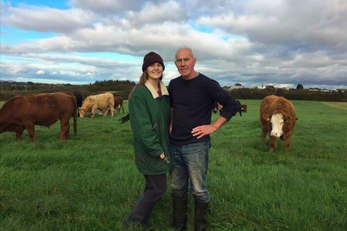 organic farming, farm girls, women in agriculture, women in farming, beef farming, sheep farming,