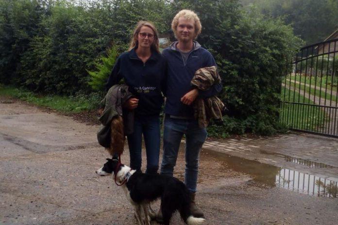 women in agriculture, farming news, farming news UK, beef farming, pig farming, sheep farming