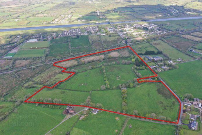 REA John Lee, farms for sale, Clare farm, farming news