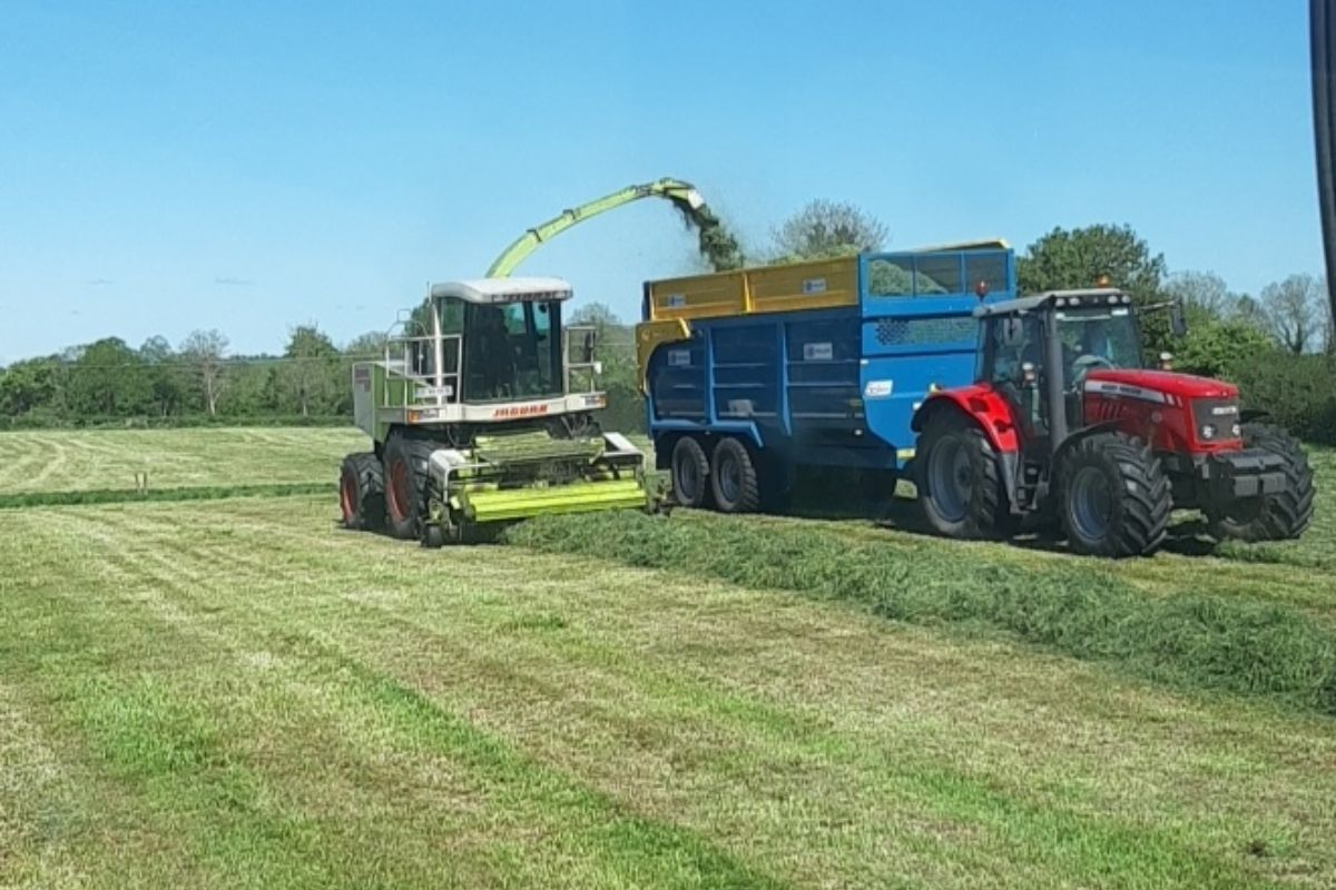 Scally Agri Contractors, agricultural contractors, agricultural contracting