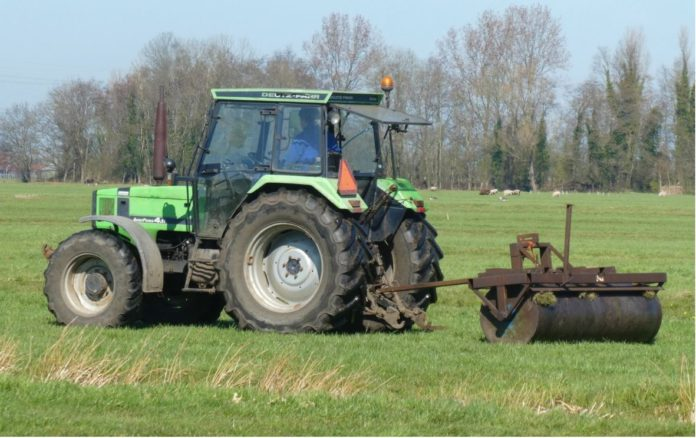 FRS, farm machinery, tractors, tractor driving,